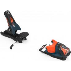 Visuel produit : Look SPX 12 GW B120 Petrol/Orange
