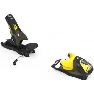Visuel produit miniature:Look SPX 12 GW B90 Kaki/Yellow