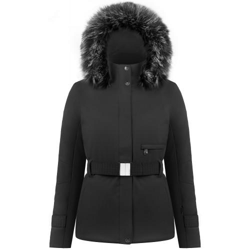 Visuel produit:Poivre Blanc Stretch Ski Jacket Noir