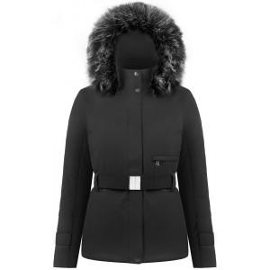 Visuel produit miniature:Poivre Blanc Stretch Ski Jacket Noir