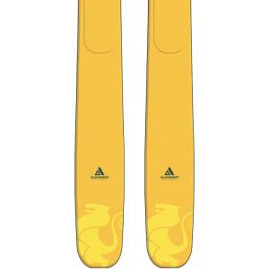 Ski DPS Wailer A100 RP