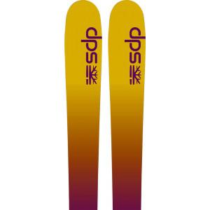 Ski DPS Uschi F94 Foundation 2020