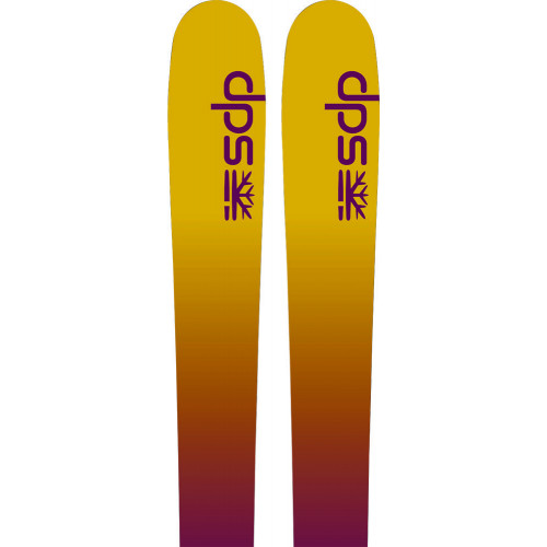 Ski DPS Uschi F94 Foundation 2020