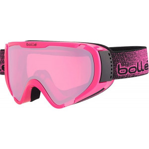 Bollé Explorer OTG Shiny Pink