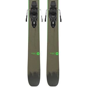 Rossignol Smash 7 2020 + XPress 10