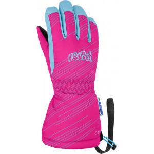 Reusch Maxi Knock Pink
