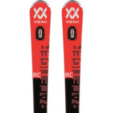 Volkl Racetiger RC Red 2020 + VMotion 12 GW