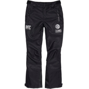 Visuel produit miniature : Superdry Ski Run Pant Onyx Black
