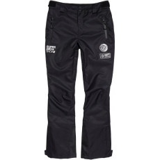 Visuel produit : Superdry Ski Run Pant Onyx Black