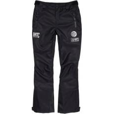 Visuel produit : Superdry Ski Run Pant Onyx Black