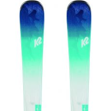 K2 Anthem 76X + ER3 10 Compact
