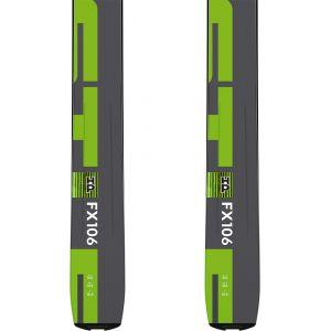 Kastle FX 106 HP