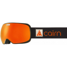 Cairn Gravity Mat Black Orange