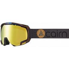 Cairn Mercury Mat Black Wood