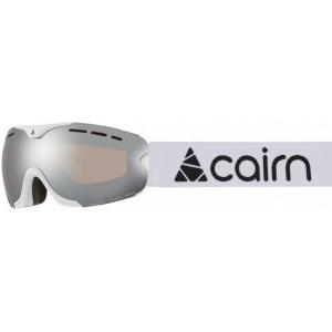 Cairn Gemini Mat White Silver
