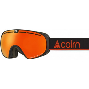 Cairn Spot OTG Mat Black Orange