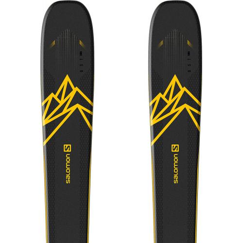 SALOMON QST 99 Skis alpins tout terrain pour adulte