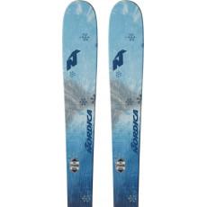 Visuel produit : Nordica Astral 84 + Fixation - Taille Ski 151 cm