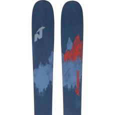 Visuel produit : Nordica Enforcer 100 + Fixation - Taille Ski 177 cm