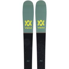 Visuel produit : Volkl Kenja 2019 + Fixation - Taille Ski 163 cm