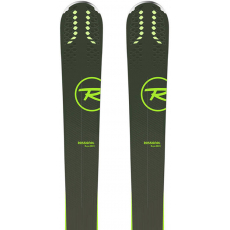 Rossignol Experience 80 CI 2020 + XPress11