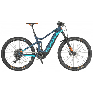 Scott E-Spark 700 Tuned Plus - Occasion