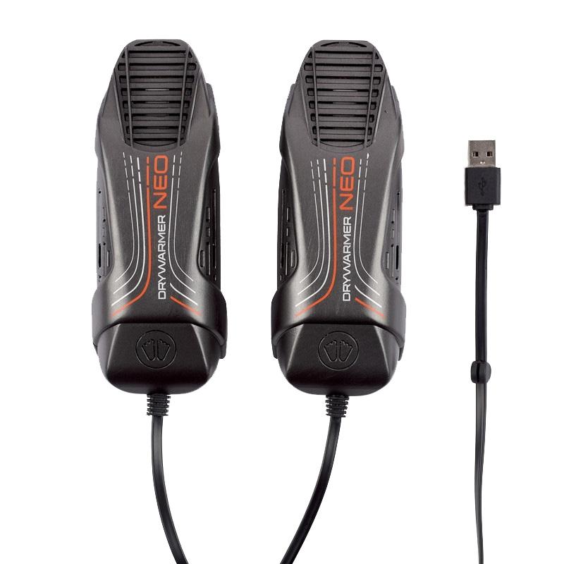 Visuel fixation:Sidas Drywarmer Neo USB