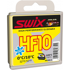 Swix Fart HF10 40gr