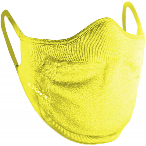 UYN Community Mask Jaune