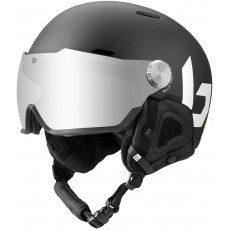 Bollé Might Visor Black Matte