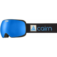 Cairn Gravity Mat Black Blue