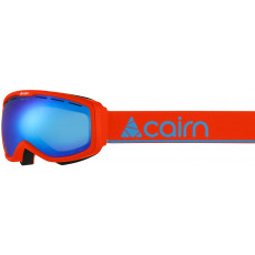 Cairn Funk OTG Mat Neon Orange Azure