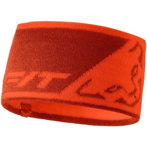 Dynafit Leopard Logo Headband Dawn