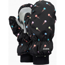 Barts Nylon Kids Print Black