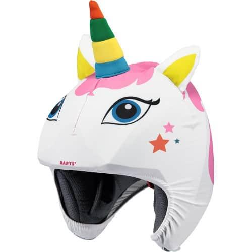 Barts Helmet Cover 3D Unicorn