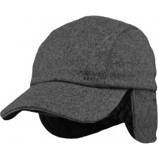 Barts Active Cap Dark Heather