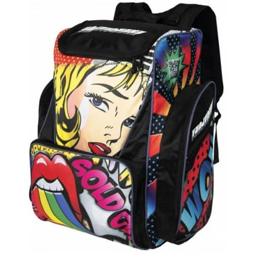 Energiapura Racer Bag Pop Art