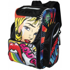 Energiapura Racer Bag Pop Art