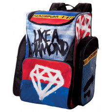 Energiapura Racer Bag Diamond