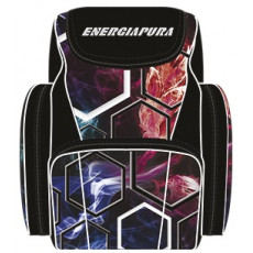 Energiapura Racer Bag Smoke Black