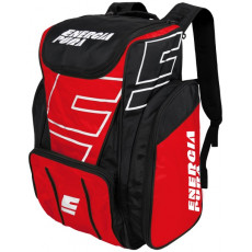 Energiapura Racer Bag Red