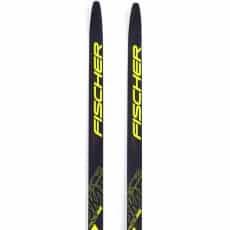Visuel produit : Fischer RCS Skate Jr + Race Jr Skate - Taille Ski 166 cm