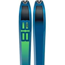 Visuel produit : Dynafit Tour 88 + Fixation Randonnée - Taille Ski 158 cm