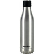 Les Artistes Paris Bottle Up 500ml Metallic Argent
