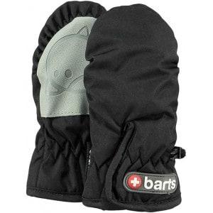 Barts Nylon Kids Noir