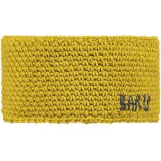 Barts Skippy Headband Yellow