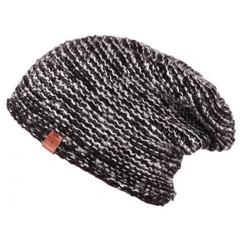 Visuel produit:Bickley + Mitchell bonnet Slow Noir