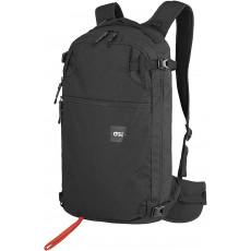 Visuel produit : Picture Backpack Black 22L