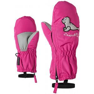 Ziener Le Zoo Pop Pink