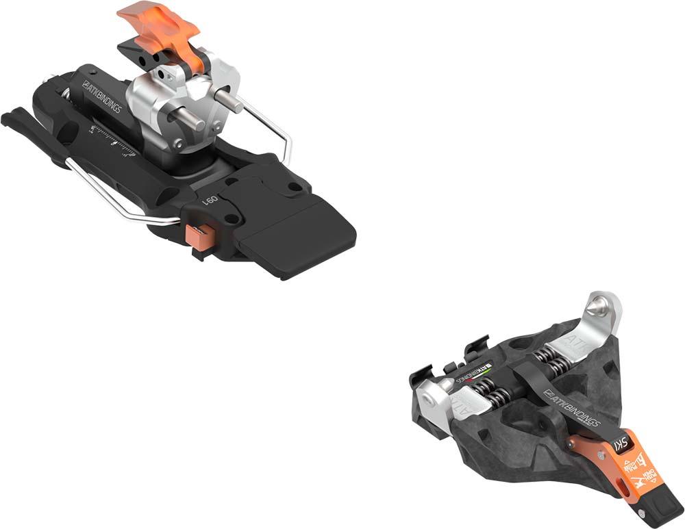 Visuel fixation:ATK C-Raider 12